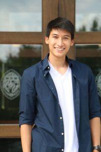 Max Yeo
