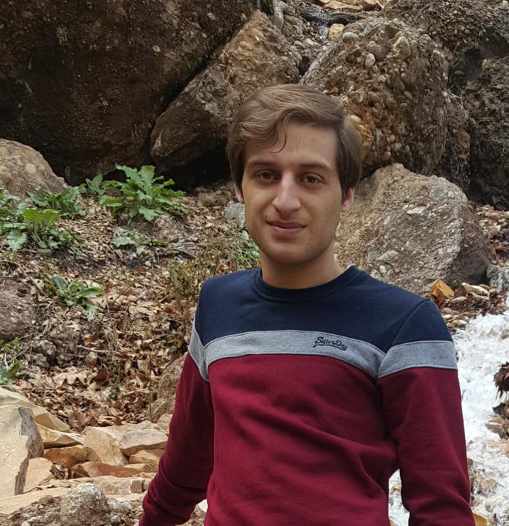 Erfan Sharafzadeh