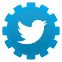Twitter Stream Downloader